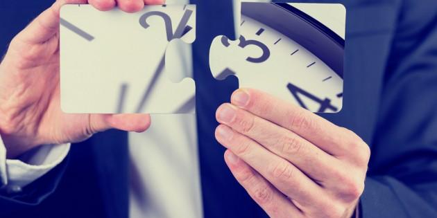 Comment  mieux gérer votre temps, première étape